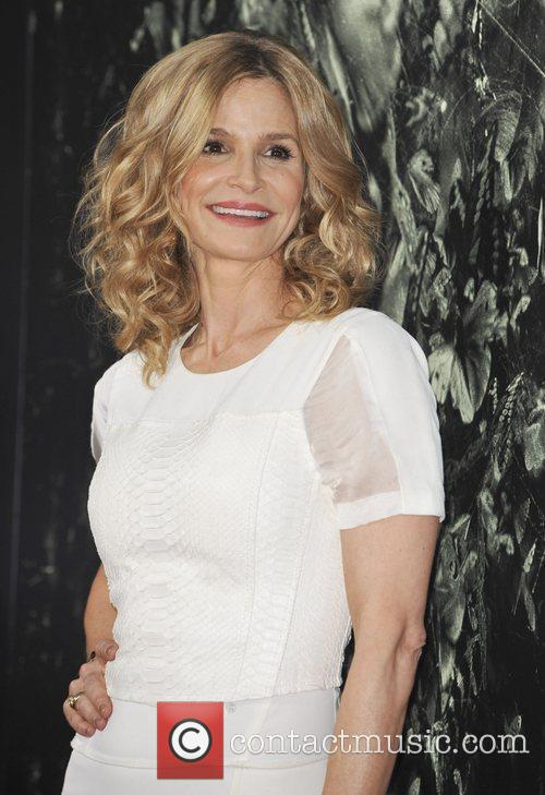 Kyra Sedgwick and Arclight Cinemas 4