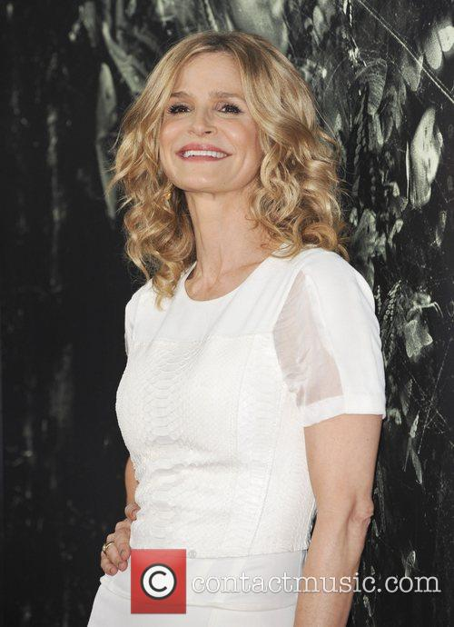 Kyra Sedgwick and Arclight Cinemas 6