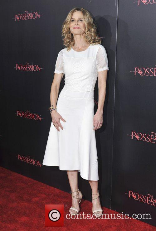 Kyra Sedgwick and Arclight Cinemas 7