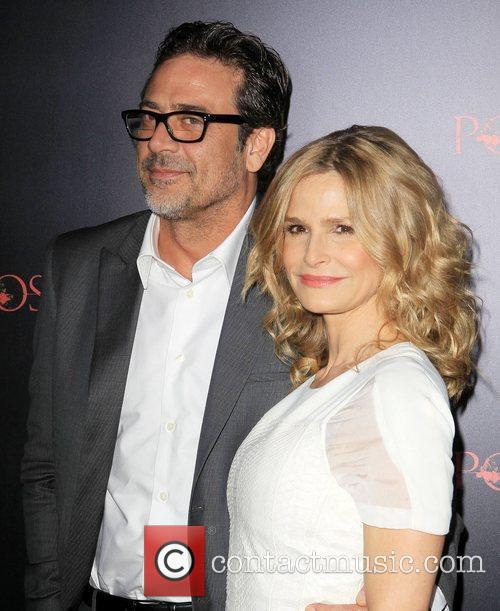 Jeffrey Dean Morgan, Kyra Sedgwick and Arclight Cinemas 5
