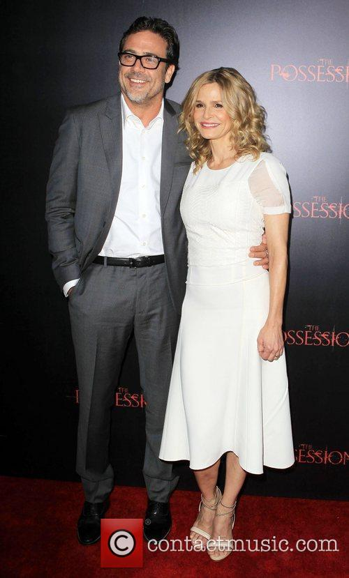 Jeffrey Dean Morgan, Kyra Sedgwick and Arclight Cinemas 7