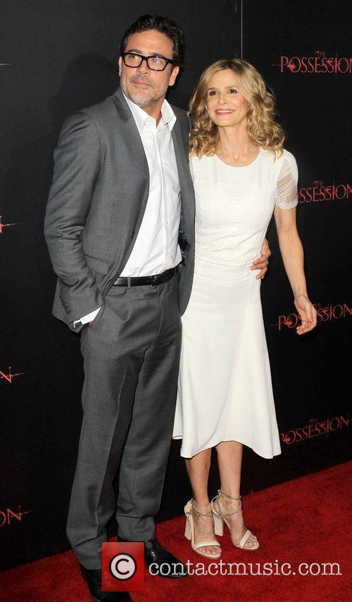 Jeffrey Dean Morgan, Kyra Sedgwick and Arclight Cinemas 8