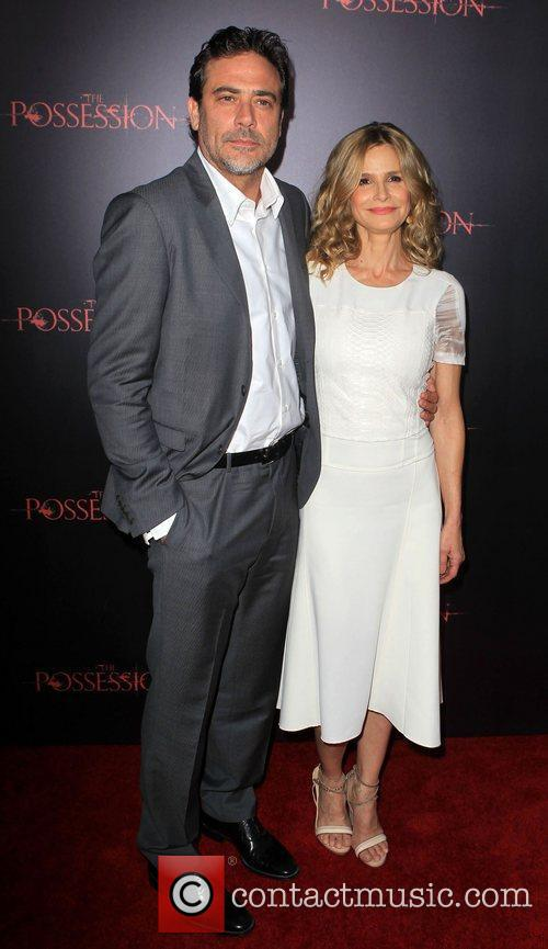 Jeffrey Dean Morgan, Kyra Sedgwick and Arclight Cinemas 9