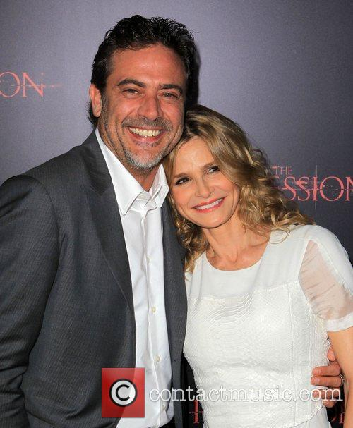 Jeffrey Dean Morgan, Kyra Sedgwick and Arclight Cinemas 10