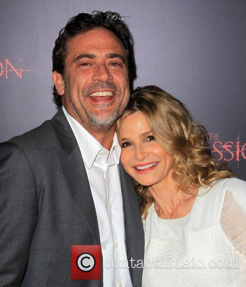 Jeffrey Dean Morgan, Kyra Sedgwick and Arclight Cinemas 11