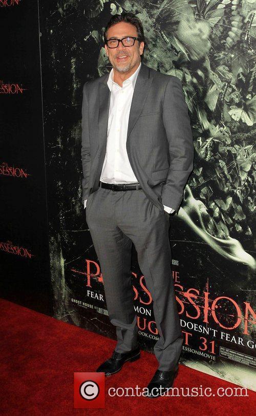 Jeffrey Dean Morgan, ArcLight Cinemas