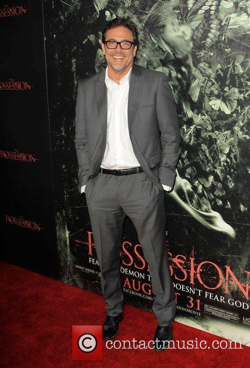 Jeffrey Dean Morgan and ArcLight Cinemas 1