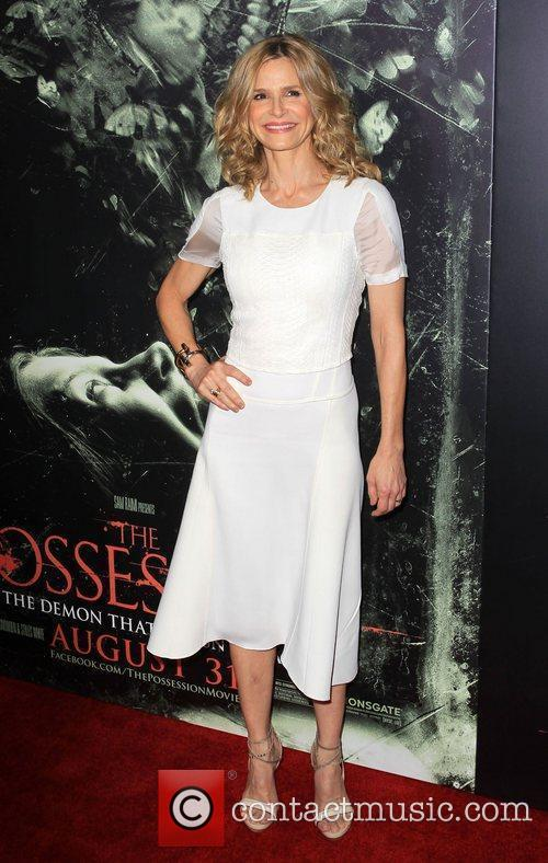 Kyra Sedgwick and Arclight Cinemas 10