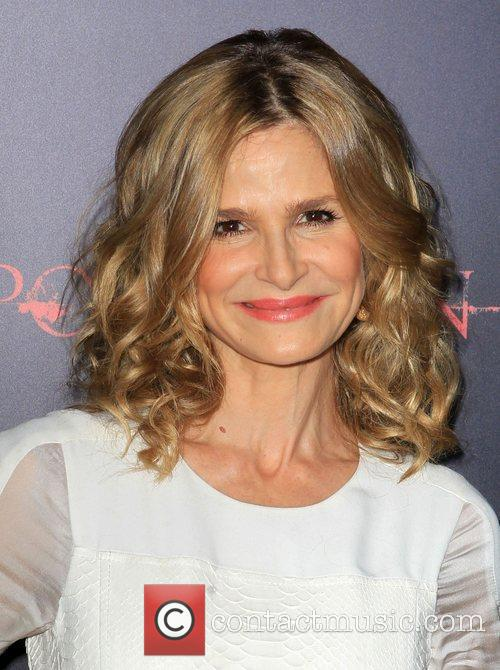 Kyra Sedgwick and Arclight Cinemas 11