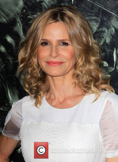 Kyra Sedgwick and ArcLight Cinemas 12