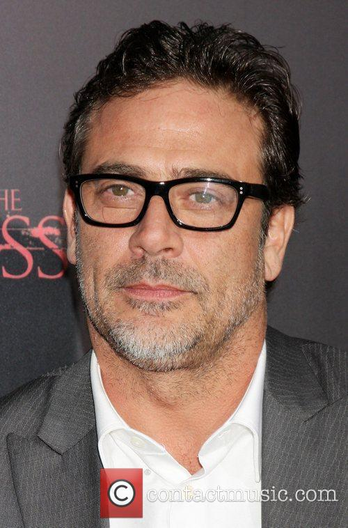 Jeffrey Dean Morgan and ArcLight Cinemas 7