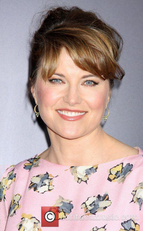 Lucy Lawless and Arclight Cinemas 8