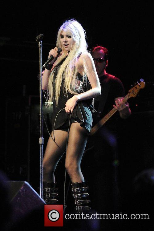The Pretty Reckless performs at The Phoenix Concert...