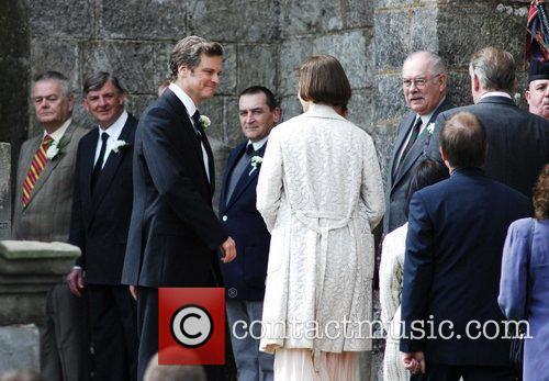 Colin Firth and Nicole Kidman 5