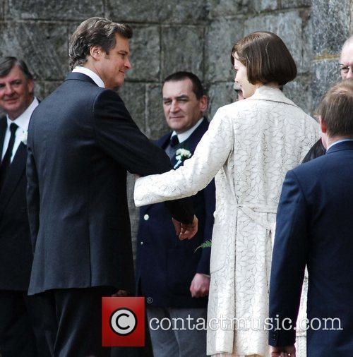 Colin Firth and Nicole Kidman 6
