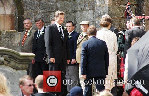 Colin Firth and Nicole Kidman 9