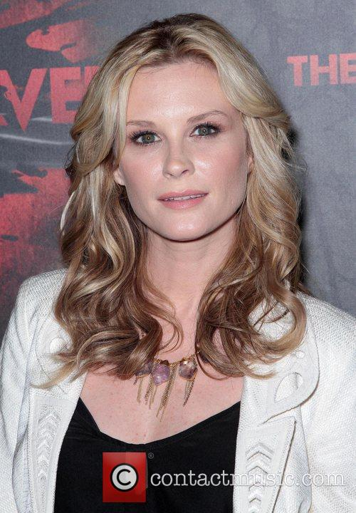 Bonnie Somerville Special screening of Relativity Media's 'The...
