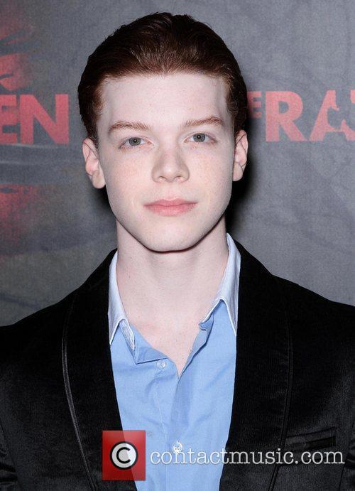 Cameron Monaghan 2