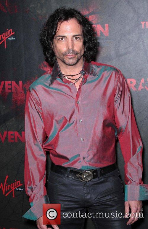 Richard Grieco Special screening of Relativity Media's 'The...
