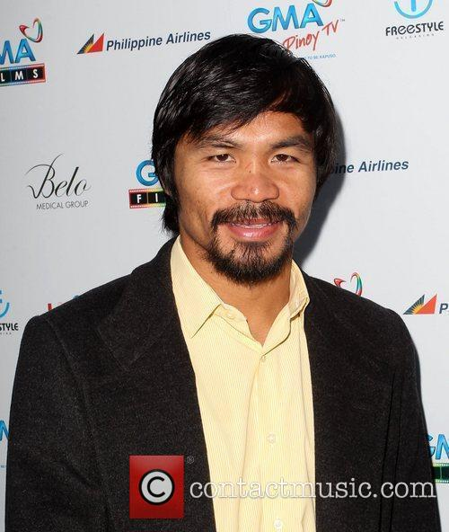 Manny Pacquiao 4