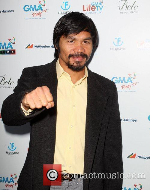 Manny Pacquiao 3