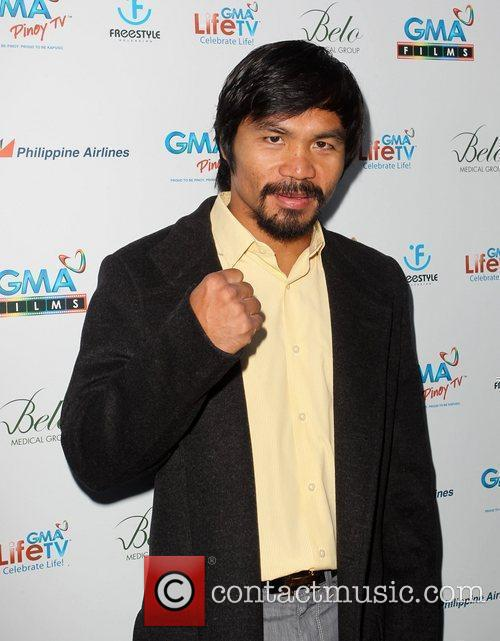 Manny Pacquiao 6