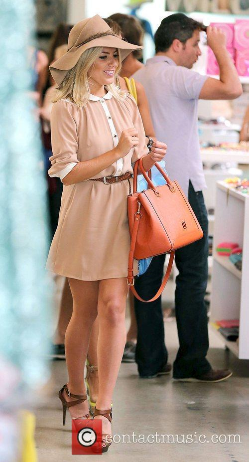 mollie king of the saturdays out shopping 4031167