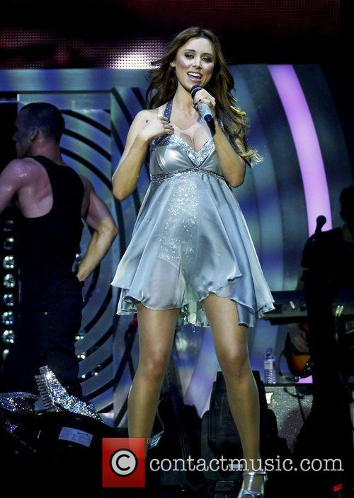 Una Healy and Bournemouth International Centre 1