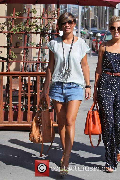 frankie sandford and mollie king of the 5891271