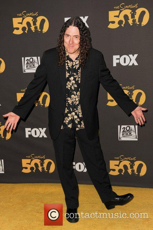 Weird Al Yankovic and Hollywood Roosevelt Hotel 4