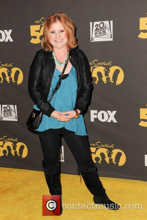 Nancy Cartwright and Hollywood Roosevelt Hotel 6