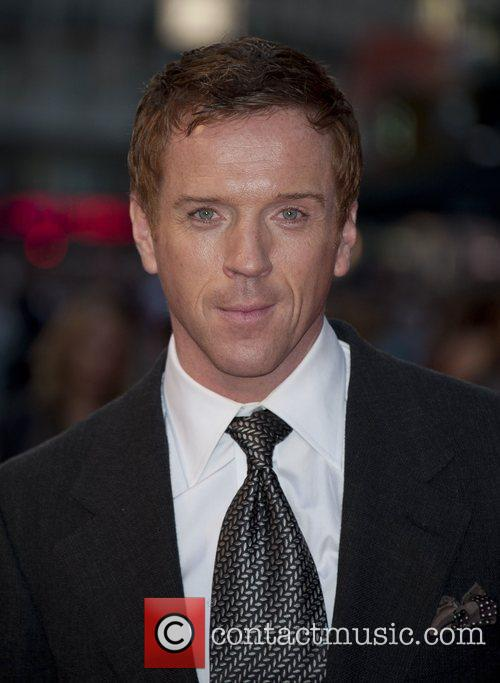 damian lewis attending the film premiere of 4056838