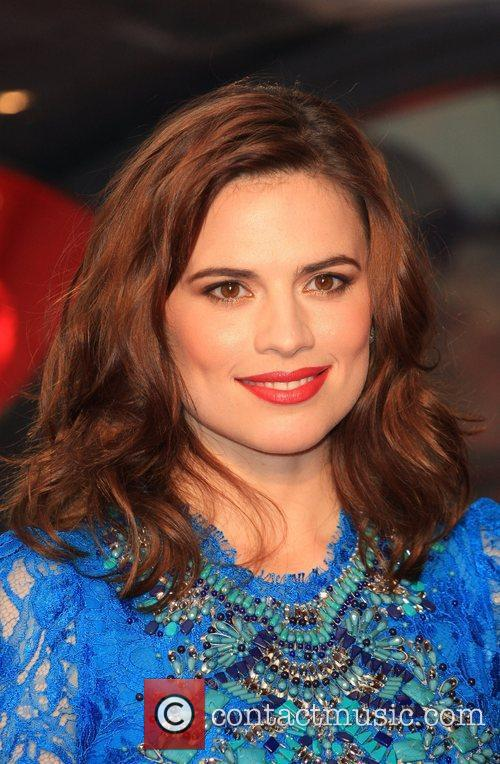 Hayley Atwell 12