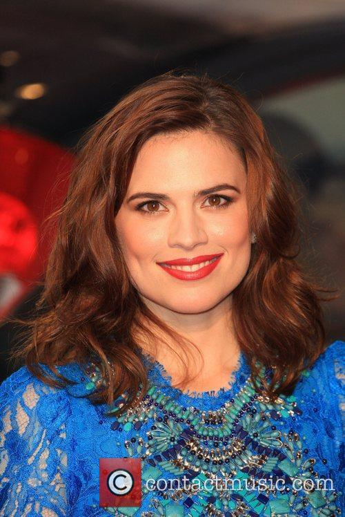 Hayley Atwell 14