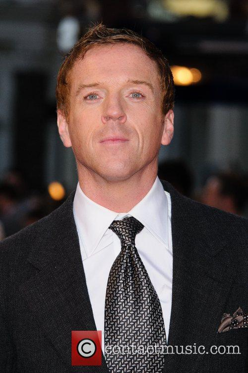 damian lewis the sweeney uk film premiere 5903640
