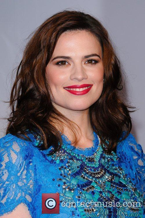 Hayley Atwell 21