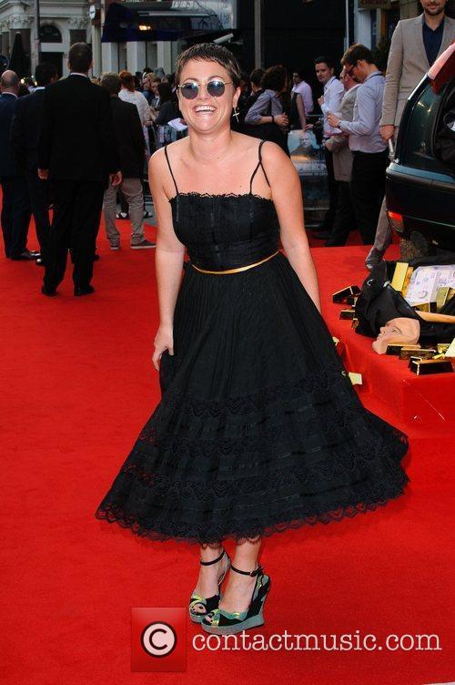 jamie winstone the sweeney uk film premiere 5903600