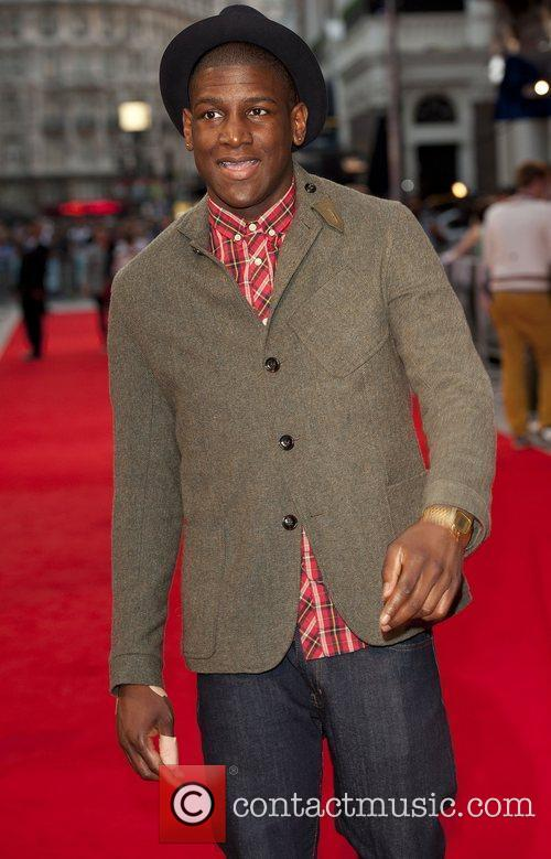 labrinth real name timothy mckenzie at the 4056998