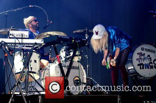 The Ting Tings 1