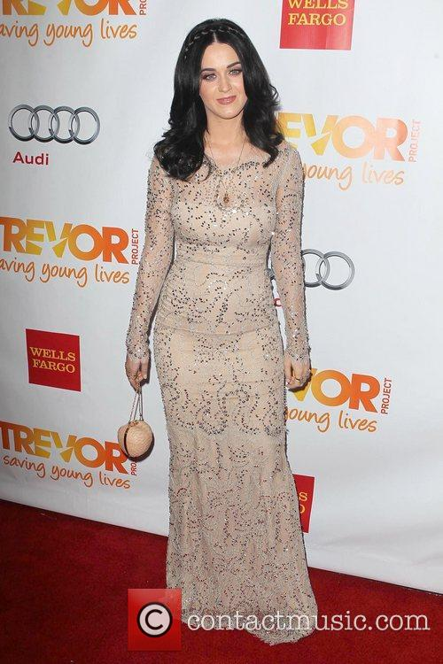 'Trevor Live' honours Katy Perry and Audi of...