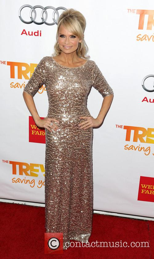 Trevor Live, Katy Perry, Audi, America, The Trevor Project, The Hollywood Palladium and Arrivals 9