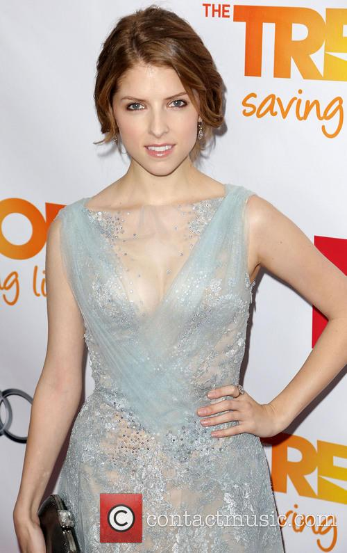 Featuring: Anna Kendrick