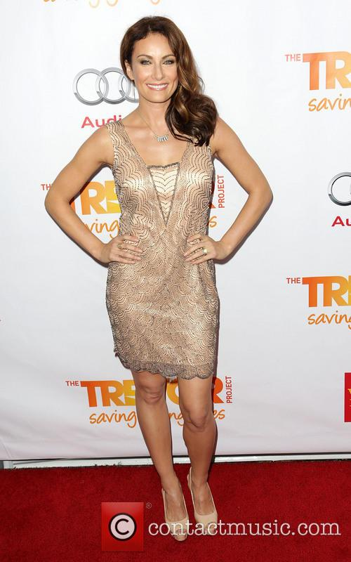 Trevor Live, Katy Perry, Audi, America, The Trevor Project, The Hollywood Palladium and Arrivals 2