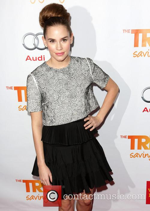 Trevor Live, Katy Perry, Audi, America, The Trevor Project, The Hollywood Palladium and Arrivals 6