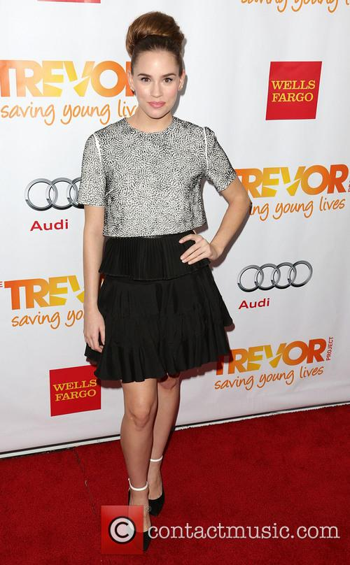 Trevor Live, Katy Perry, Audi, America, The Trevor Project, The Hollywood Palladium and Arrivals 5