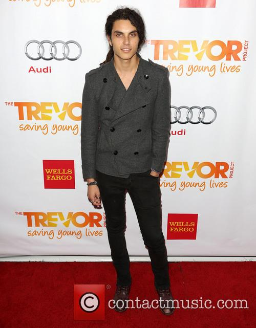 Trevor Live, Katy Perry, Audi, America, The Trevor Project, The Hollywood Palladium and Arrivals 11