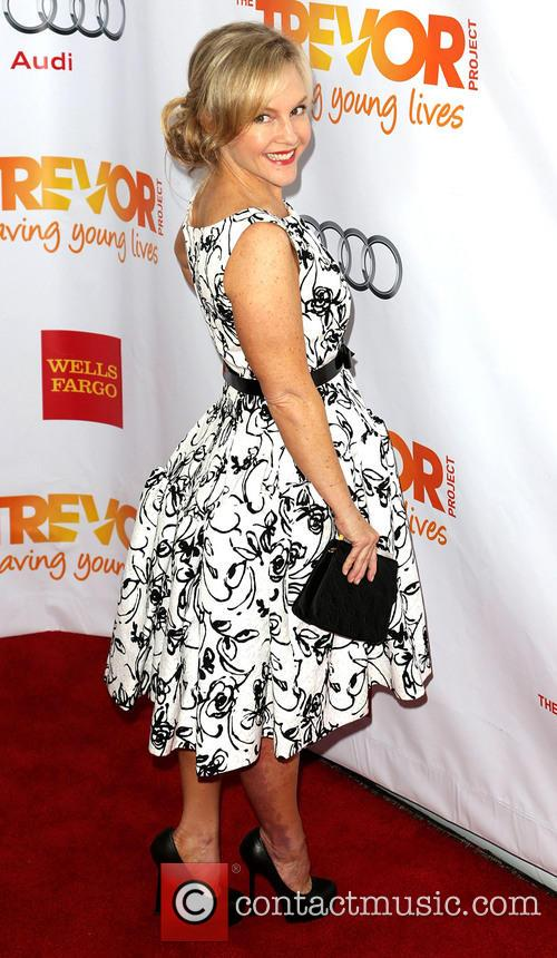 Trevor Live, Katy Perry, Audi, America, The Trevor Project, The Hollywood Palladium and Arrivals 3