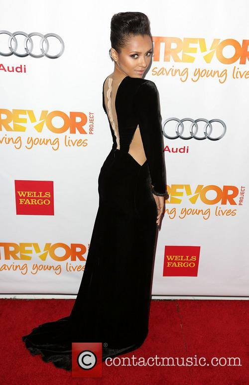 Trevor Live, Katy Perry, Audi, America, The Trevor Project, The Hollywood Palladium and Arrivals 8