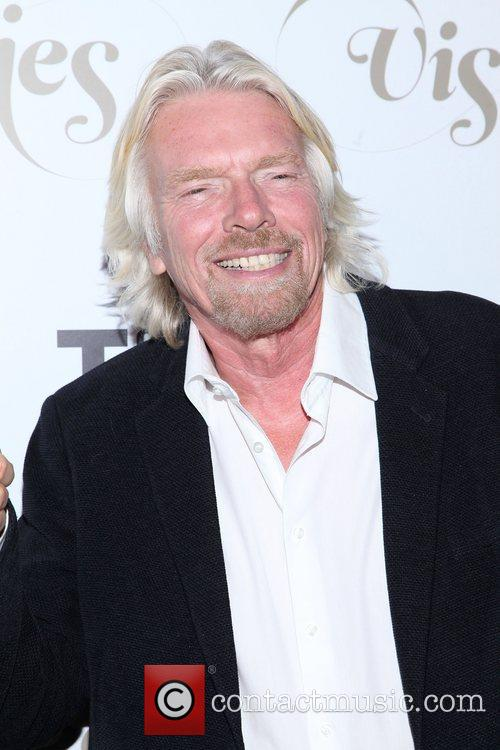 richard branson s biography Inside the new space race (sep 5, 2017) – himself - founder, virgin galactic (as sir richard branson) himself - founder, virgin galactic (as sir richard branson) less.