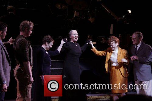 Chita Rivera, Karen Murphy and Ambassador Theatre 4